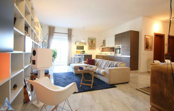 Appartamento in vendita a Taranto, Lama, Con giardino, 97 mq - Foto 17