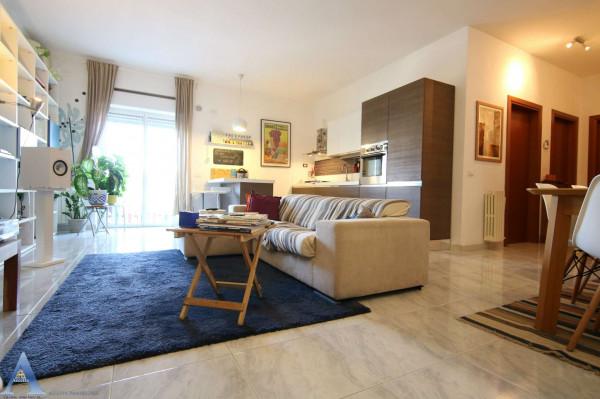 Appartamento in vendita a Taranto, Lama, Con giardino, 97 mq