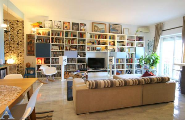 Appartamento in vendita a Taranto, Lama, Con giardino, 97 mq - Foto 14