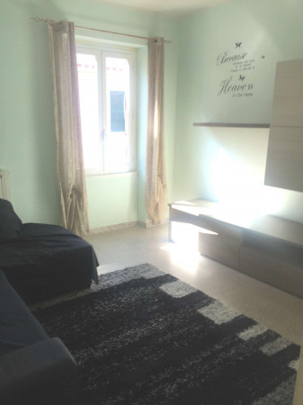 Appartamento in affitto a Roma, Alessandrino, Arredato, 60 mq