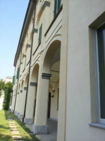 Ufficio in affitto a Grugliasco, 75 mq
