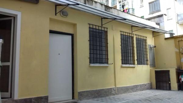 Casa indipendente in vendita a Torino, Parella, 79 mq