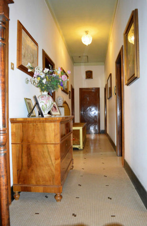 Appartamento in vendita a Forlì, Musicisti, Con giardino, 310 mq - Foto 18