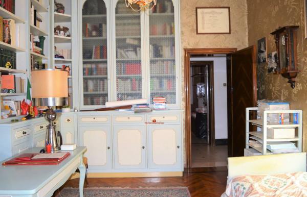 Appartamento in vendita a Forlì, Musicisti, Con giardino, 310 mq - Foto 11