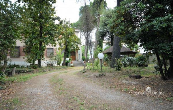 Appartamento in vendita a Forlì, Musicisti, Con giardino, 310 mq - Foto 2