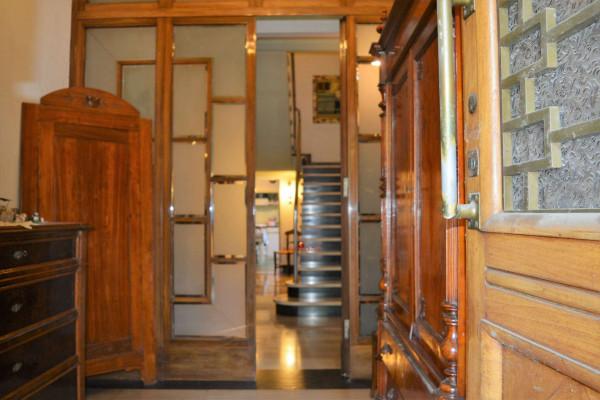 Appartamento in vendita a Forlì, Musicisti, Con giardino, 310 mq - Foto 23