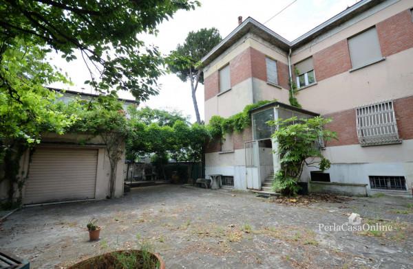 Appartamento in vendita a Forlì, Musicisti, Con giardino, 310 mq - Foto 4