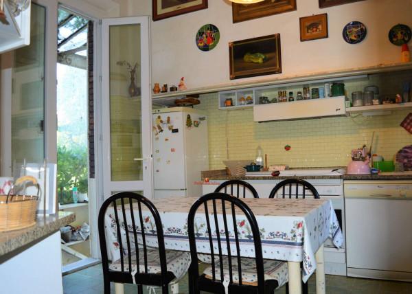 Appartamento in vendita a Forlì, Musicisti, Con giardino, 310 mq - Foto 20