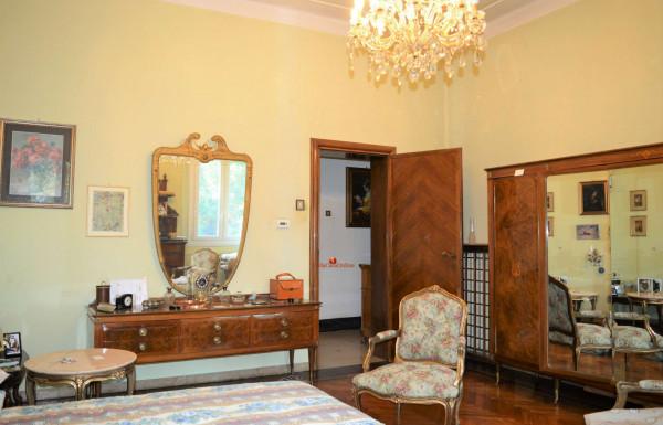 Appartamento in vendita a Forlì, Musicisti, Con giardino, 310 mq - Foto 15