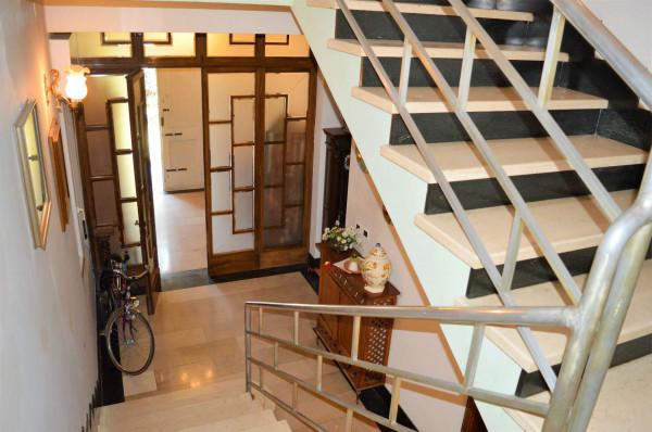 Appartamento in vendita a Forlì, Musicisti, Con giardino, 310 mq - Foto 8