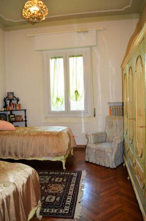 Appartamento in vendita a Forlì, Musicisti, Con giardino, 310 mq - Foto 14