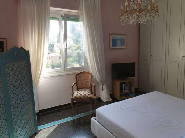 Appartamento in vendita a Genova, Adiacenze Monoblocco San Martino, 102 mq - Foto 56