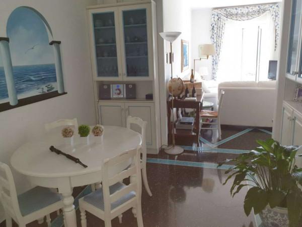 Appartamento in vendita a Genova, Adiacenze Monoblocco San Martino, 102 mq