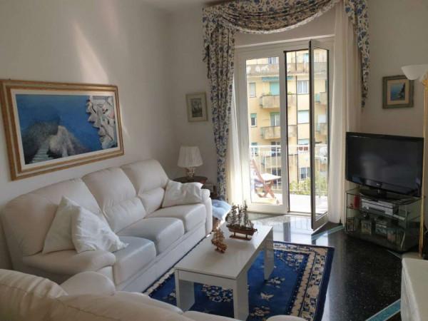 Appartamento in vendita a Genova, Adiacenze Monoblocco San Martino, 102 mq - Foto 44