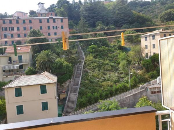 Appartamento in vendita a Genova, Adiacenze Monoblocco San Martino, 102 mq - Foto 4