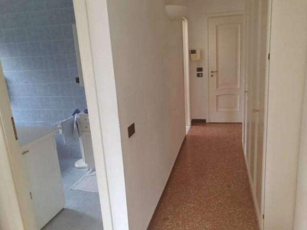 Appartamento in vendita a Genova, Adiacenze Monoblocco San Martino, 102 mq - Foto 52