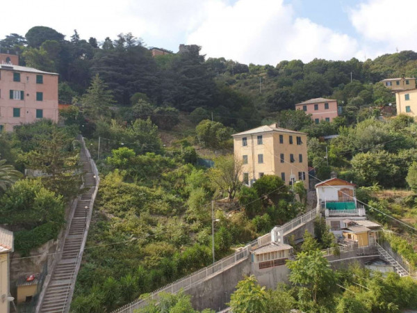 Appartamento in vendita a Genova, Adiacenze Monoblocco San Martino, 102 mq - Foto 2