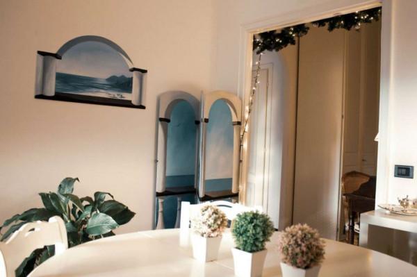 Appartamento in vendita a Genova, Adiacenze Monoblocco San Martino, 102 mq - Foto 62