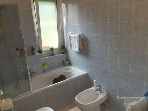 Appartamento in vendita a Genova, Adiacenze Monoblocco San Martino, 102 mq - Foto 50
