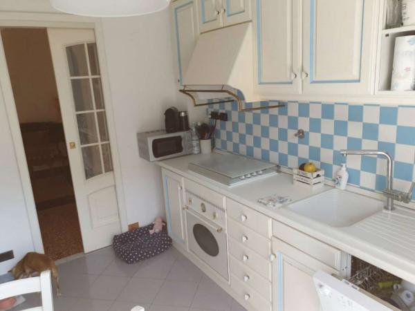 Appartamento in vendita a Genova, Adiacenze Monoblocco San Martino, 102 mq - Foto 33