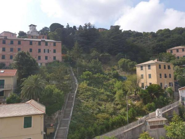 Appartamento in vendita a Genova, Adiacenze Monoblocco San Martino, 102 mq - Foto 5