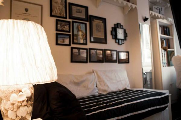 Appartamento in vendita a Genova, Adiacenze Monoblocco San Martino, 102 mq - Foto 20