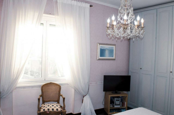 Appartamento in vendita a Genova, Adiacenze Monoblocco San Martino, 102 mq - Foto 23