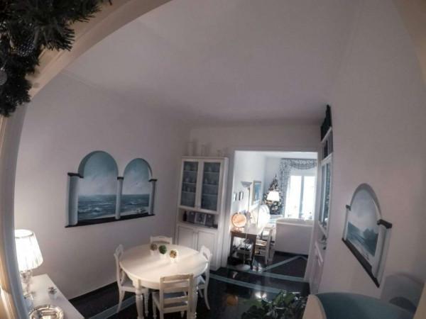 Appartamento in vendita a Genova, Adiacenze Monoblocco San Martino, 102 mq - Foto 39