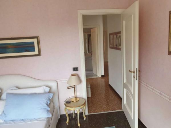 Appartamento in vendita a Genova, Adiacenze Monoblocco San Martino, 102 mq - Foto 25