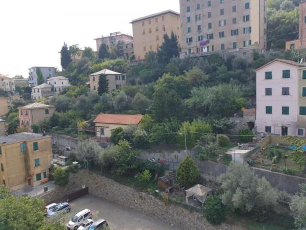 Appartamento in vendita a Genova, Adiacenze Monoblocco San Martino, 102 mq - Foto 6