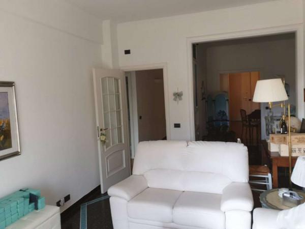 Appartamento in vendita a Genova, Adiacenze Monoblocco San Martino, 102 mq - Foto 35