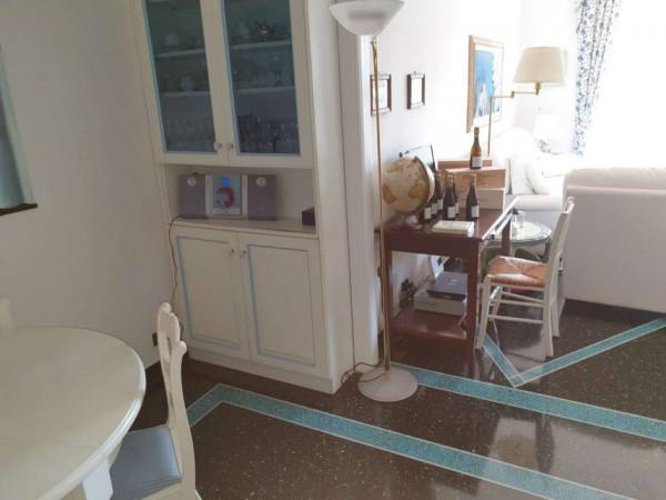 Appartamento in vendita a Genova, Adiacenze Monoblocco San Martino, 102 mq - Foto 64