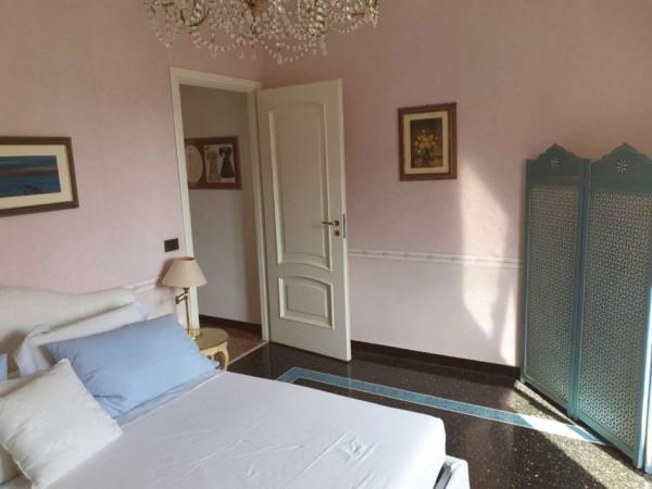 Appartamento in vendita a Genova, Adiacenze Monoblocco San Martino, 102 mq - Foto 55