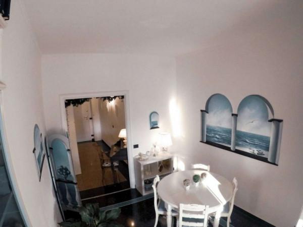 Appartamento in vendita a Genova, Adiacenze Monoblocco San Martino, 102 mq - Foto 36