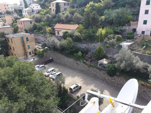 Appartamento in vendita a Genova, Adiacenze Monoblocco San Martino, 102 mq - Foto 7