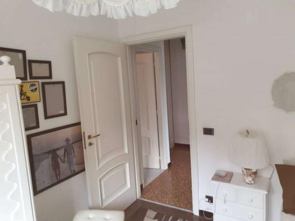 Appartamento in vendita a Genova, Adiacenze Monoblocco San Martino, 102 mq - Foto 53