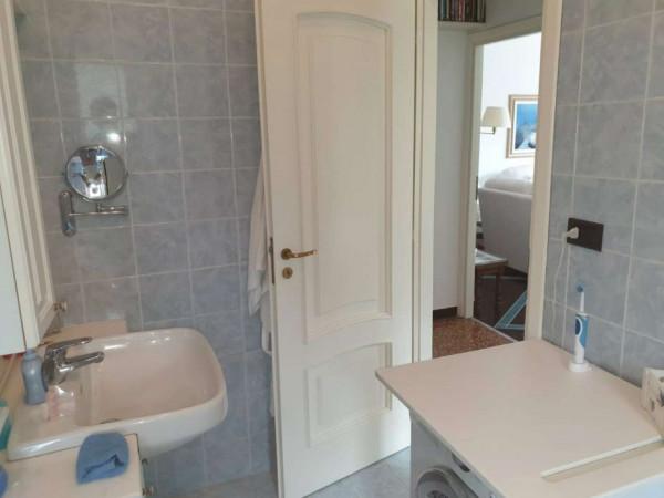 Appartamento in vendita a Genova, Adiacenze Monoblocco San Martino, 102 mq - Foto 51