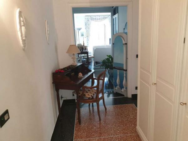 Appartamento in vendita a Genova, Adiacenze Monoblocco San Martino, 102 mq - Foto 57