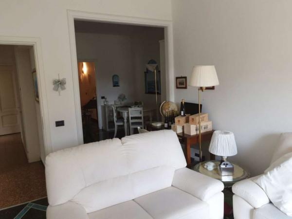 Appartamento in vendita a Genova, Adiacenze Monoblocco San Martino, 102 mq - Foto 43