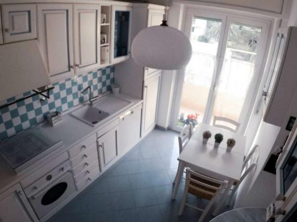 Appartamento in vendita a Genova, Adiacenze Monoblocco San Martino, 102 mq - Foto 60