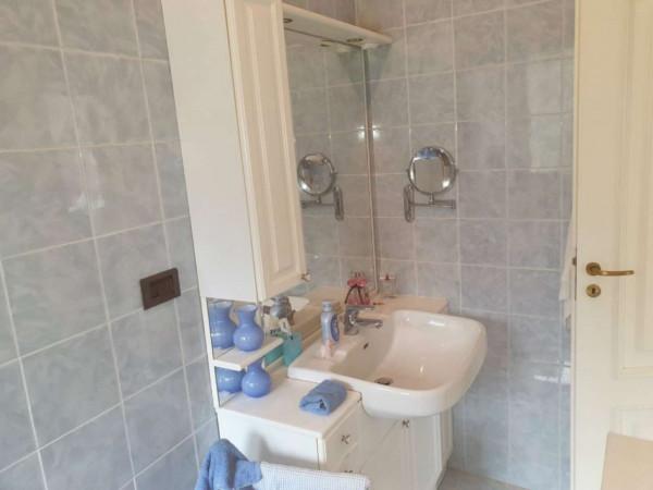 Appartamento in vendita a Genova, Adiacenze Monoblocco San Martino, 102 mq - Foto 17