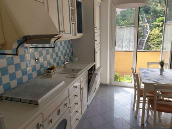 Appartamento in vendita a Genova, Adiacenze Monoblocco San Martino, 102 mq - Foto 31