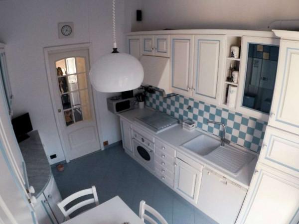 Appartamento in vendita a Genova, Adiacenze Monoblocco San Martino, 102 mq - Foto 34