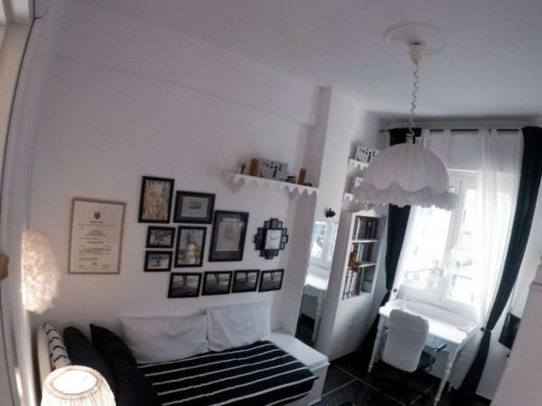 Appartamento in vendita a Genova, Adiacenze Monoblocco San Martino, 102 mq - Foto 21