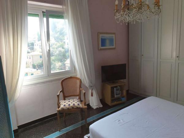 Appartamento in vendita a Genova, Adiacenze Monoblocco San Martino, 102 mq - Foto 27