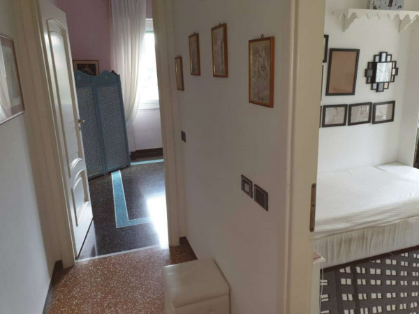 Appartamento in vendita a Genova, Adiacenze Monoblocco San Martino, 102 mq - Foto 22