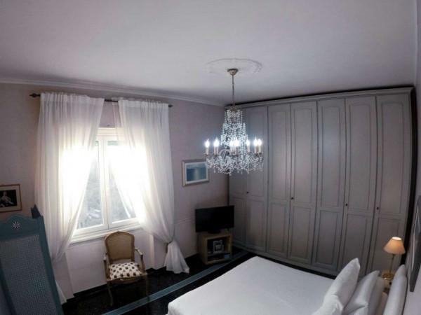 Appartamento in vendita a Genova, Adiacenze Monoblocco San Martino, 102 mq - Foto 24