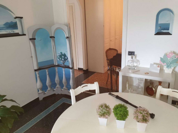 Appartamento in vendita a Genova, Adiacenze Monoblocco San Martino, 102 mq - Foto 45