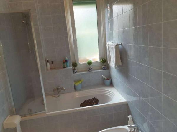 Appartamento in vendita a Genova, Adiacenze Monoblocco San Martino, 102 mq - Foto 16