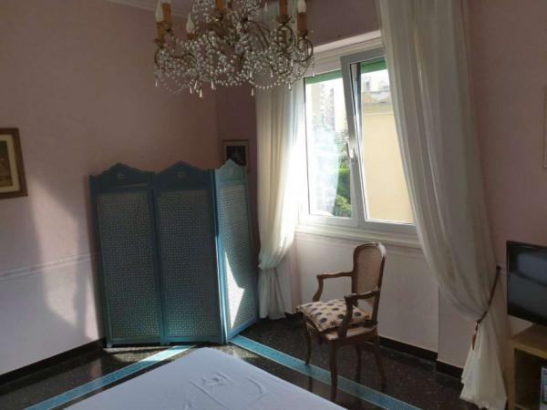Appartamento in vendita a Genova, Adiacenze Monoblocco San Martino, 102 mq - Foto 26